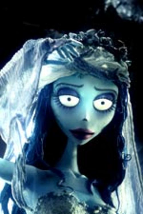 Emily The Corpse Bride 2005  animatedfilmreviews.filminspector.com