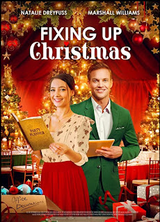 Fixing Up Christmas : Movie Previews - by Alfred