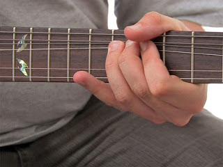 Teknik Fingerstyle Gitar Untuk Bermain Melodi Gitar