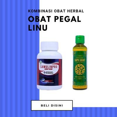 Obat Pegal Linu