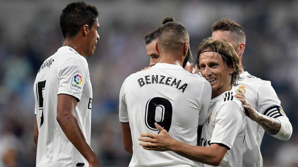 نتيجة مباراة ريال مدريد وريال سوسيداد بتاريخ 06-02-2020 كأس ملك إسبانيا