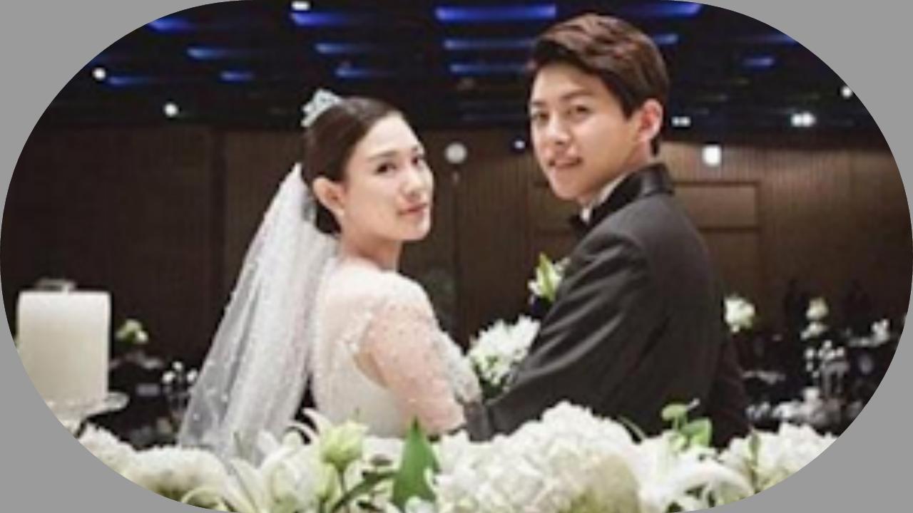 Ucapan Selamat Menikah Dalam Bahasa Korea