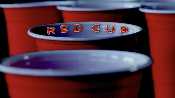 """Alabama Nick releases """"Red Cup"""" Feat Chefboy Tyree"""