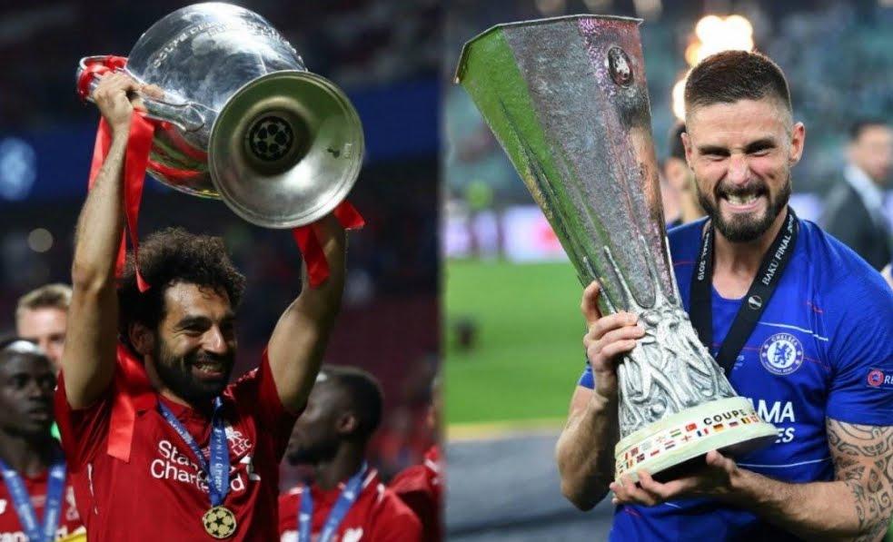 LIVERPOOL CHELSEA Streaming Gratis, dove vedere in Diretta TV in chiaro la Supercoppa Europea 2019