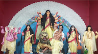 Durga Puja Song