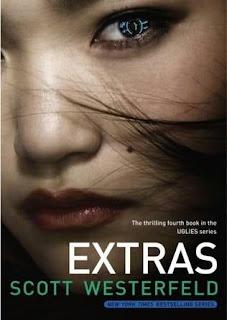 Resenha: Extras, de Scott Westerfeld. 12