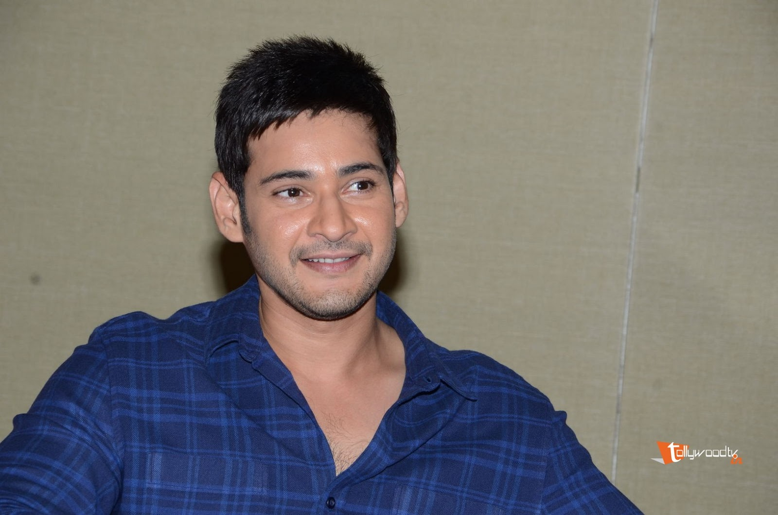 Maheshbabu Interview Stills-HQ-Photo-4