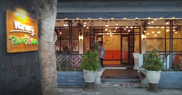 Wаrung Flamboyan Lombok