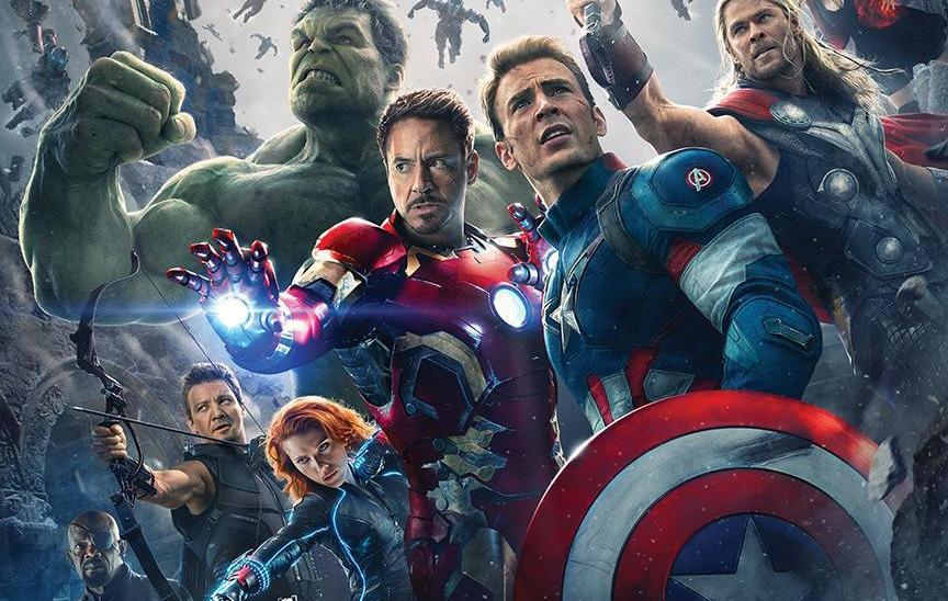 Marvel's Top 50 Characters : コミックヒーロー・ファンが選んだマーベルのキャラクターの人気ランキングの Top 50 ! !
