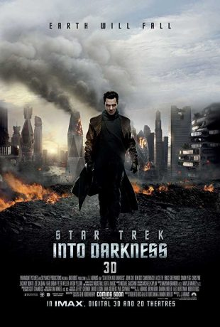 Star Trek Into Darkness 2013 BRRip 720p Dual Audio In Hindi English