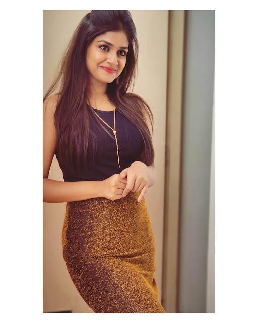Sanjana Anand 8