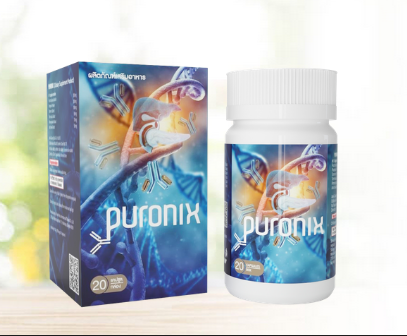 PURONIX - Thái Lan