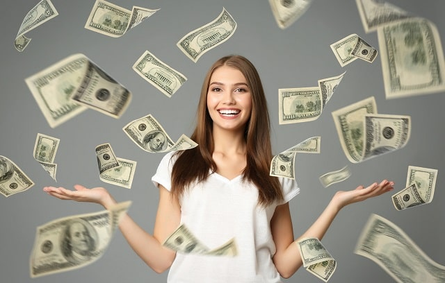 how to raise money fast earn quick cash