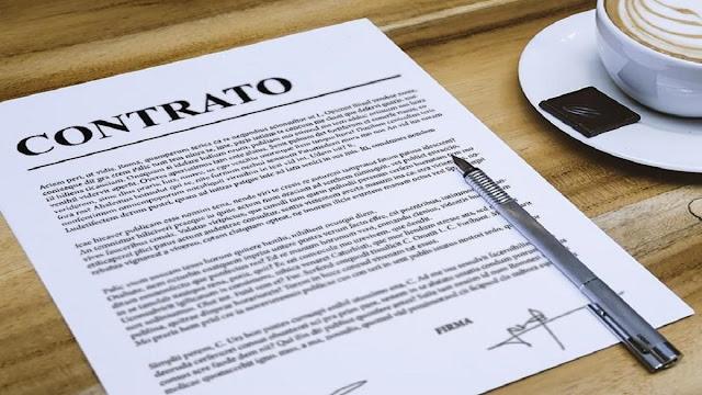 Formularios de reclamación y contratos