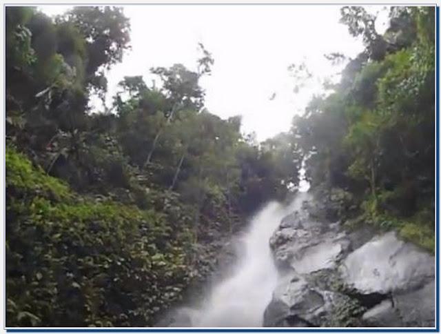 Daftar Tempat Wisata di Gunung Sari Lombok Barat Paling Mempesona