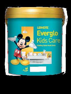 Everglo Kids Care