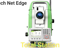 Total Station Survey | Functions | Applications | Advantages and Disadvantages
