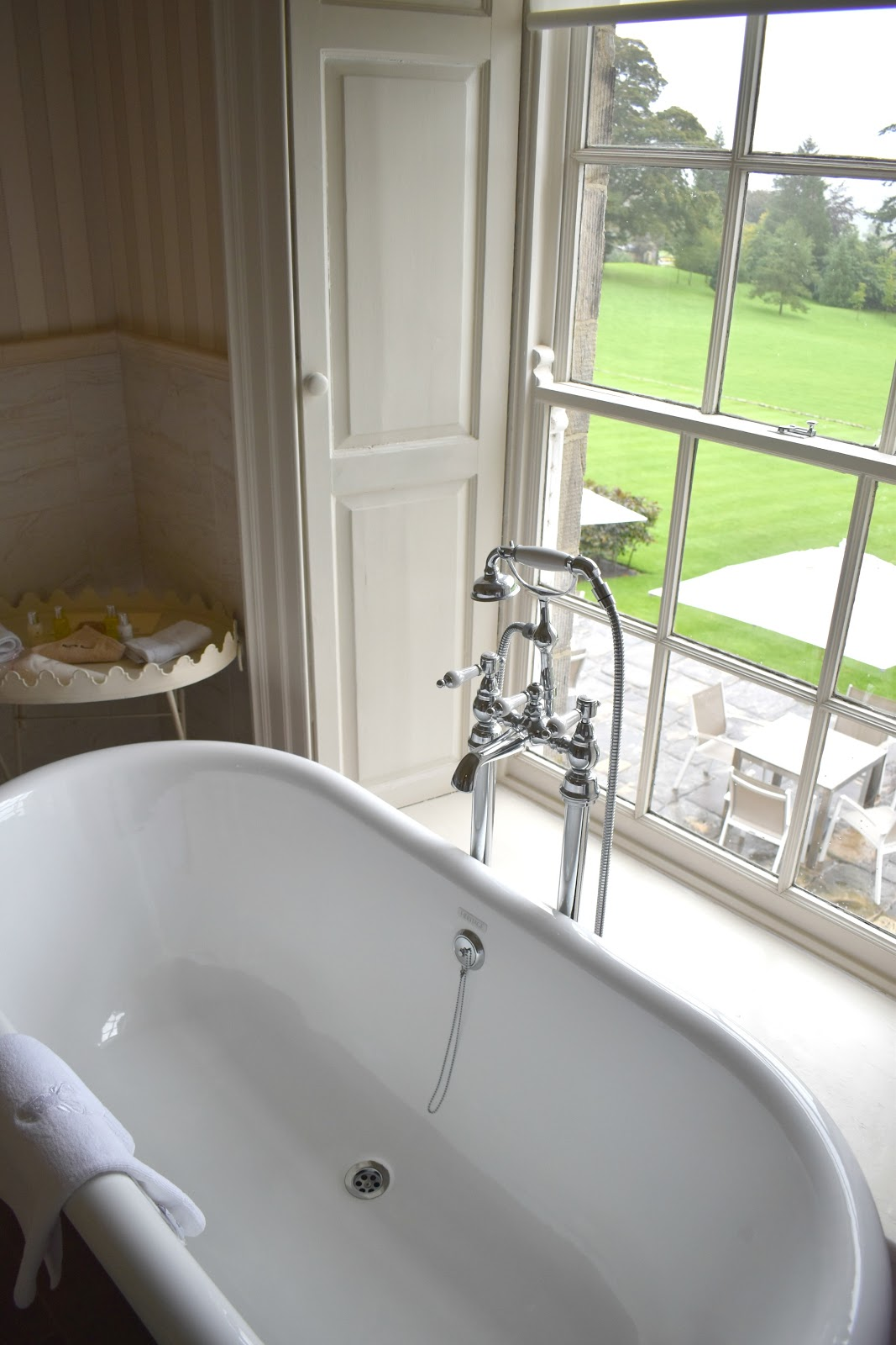 The Best Boutique Hotel in Northumberland
