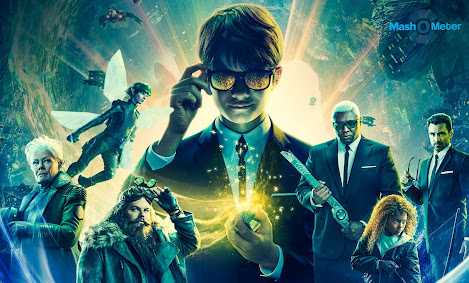 Artemis Fowl Movie Review, Trailer and Cast