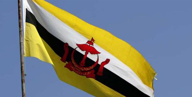 Karakteristik Fisik dan Sosial Negara Brunei Darusalam
