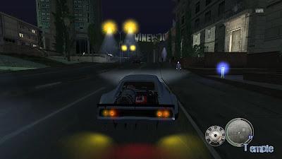 GTA San Andreas Ultra Realistic Graphics Mafia II Mod