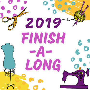 Finish-A-Long
