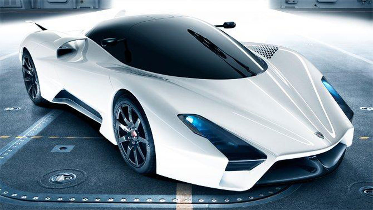SSC Ultimate Aero TT | New Car Price, Specification ...