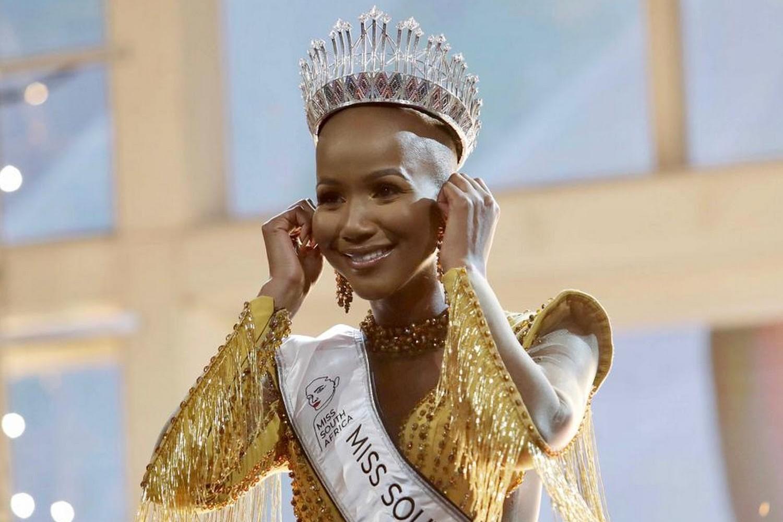 Shudufhadzo Musida Bio: Age, Parents, Pictures, Miss SA 2020, Profile