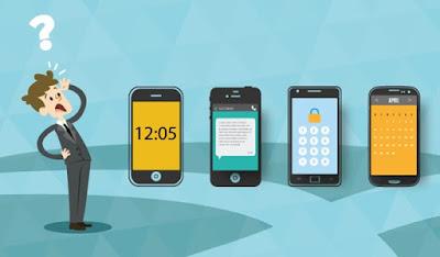 Tips Membeli Smartphone Baru 2017