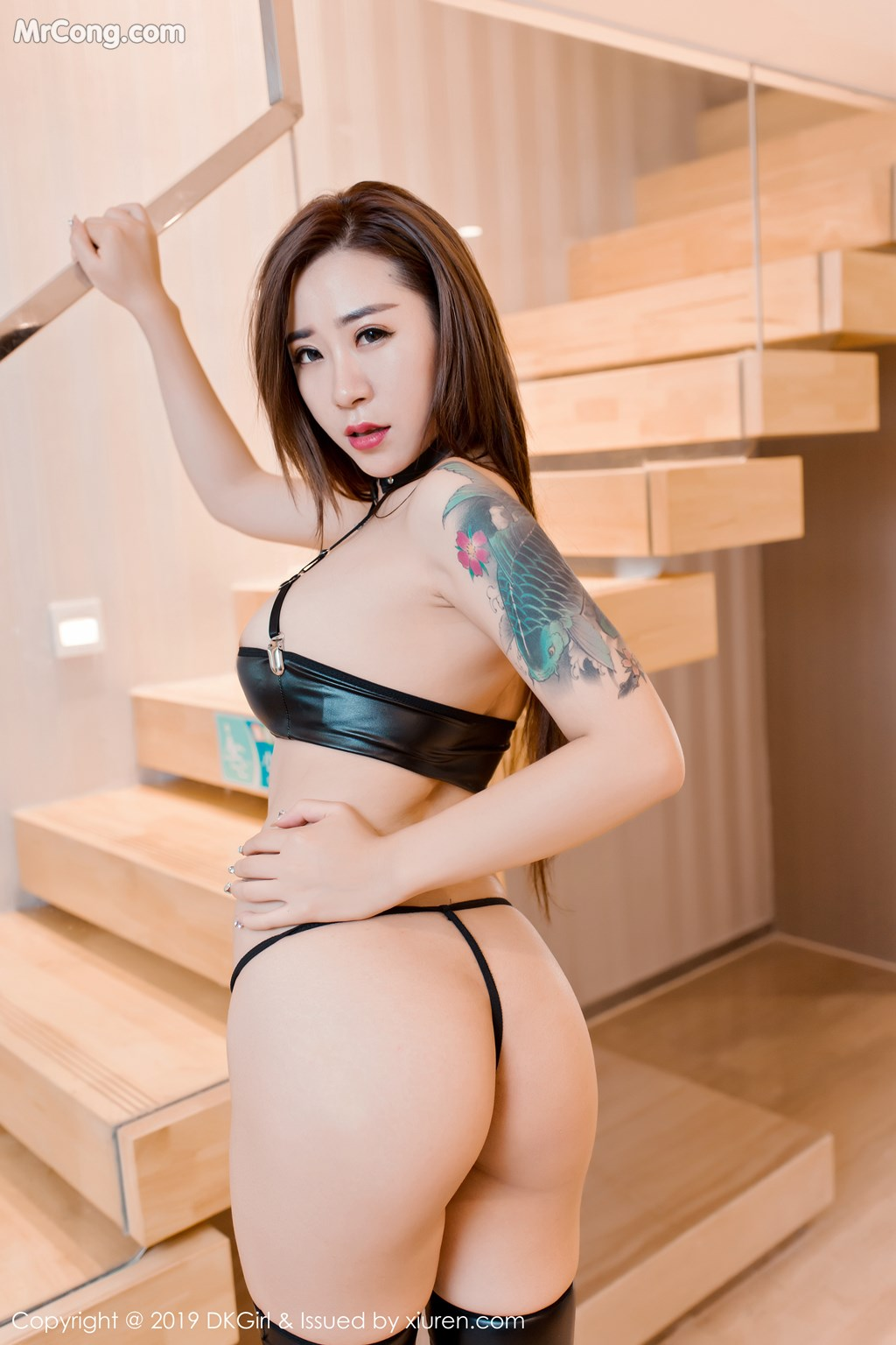 Image DKGirl-Vol.109-Cier-MrCong.com-020 in post DKGirl Vol.109: 雪儿Cier (49 ảnh)