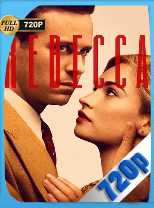 Rebeca 2020 HD 720p Latino [Google Drive] Tomyly
