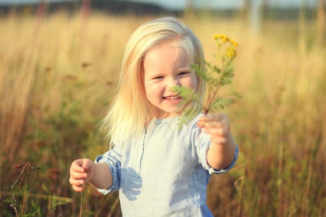 Fotograf dziecięcy - Zielona Góra
