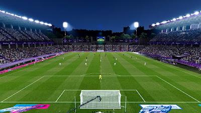 PES 2021 Stadium José Zorrilla