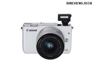 Spesifikasi Canon EOS M100