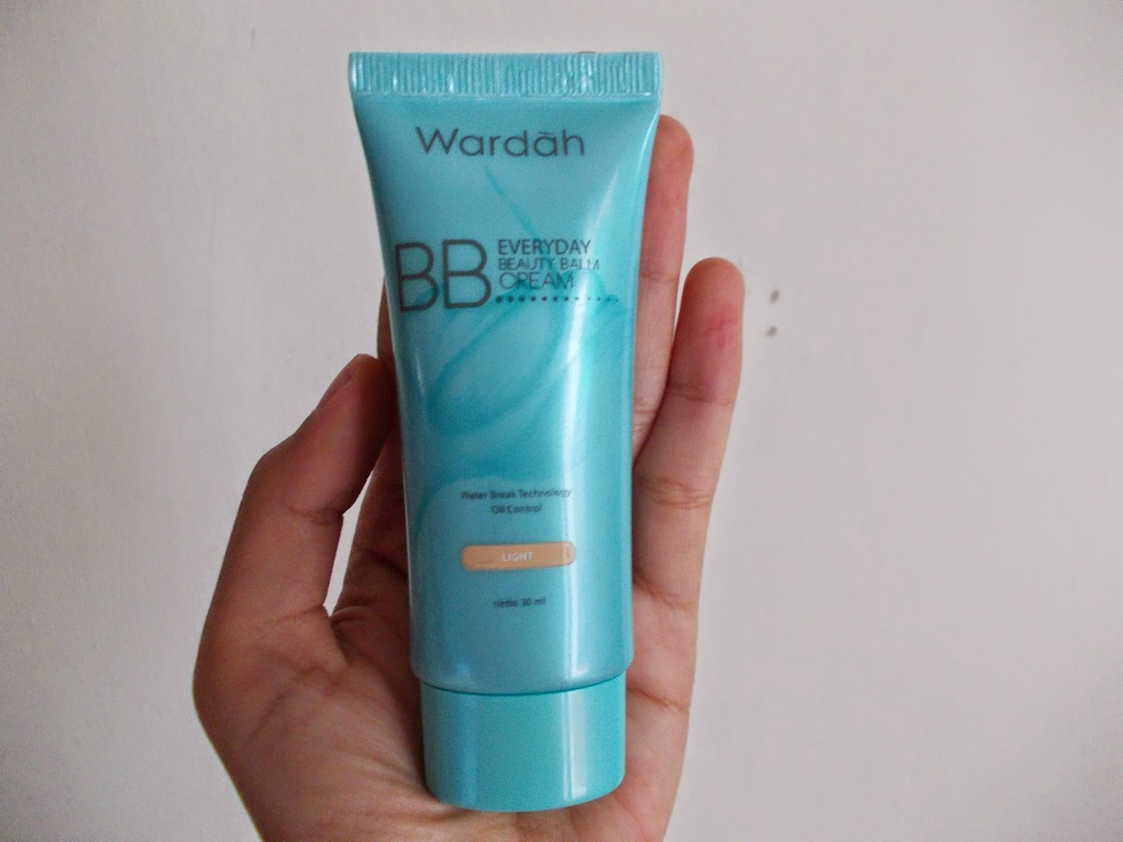 icecreamy: Bb Cream Wardah