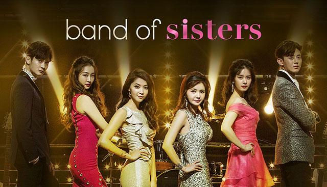 Download Drama Korea Band of Sisters Batch Subtitle Indonesia