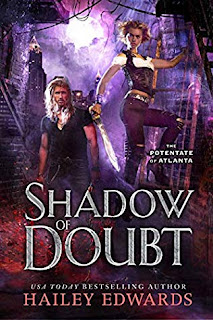 Shadow of Doubt by Hailey Edwards