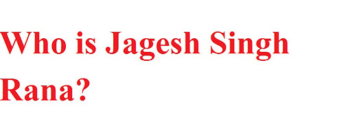 """Jagesh Singh Rana:"" (जागेश सिंह राना) is an Indian Blogger and Youtuber of Khatima city. Jagesh Singh Rana Digital Marketer of Uttarakhand & Search Engine optimization Tips,  for WordPress Blog and YouTube Social Media. He is a YouTube creator"