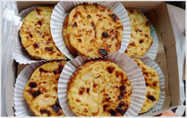 Kue Lumpur Sidoarjo Jalan Pasar Ikan;10 Top Kuliner Sidoarjo;