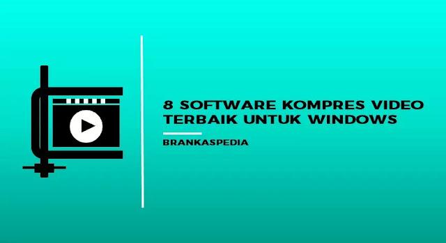 software kompres video terbaik