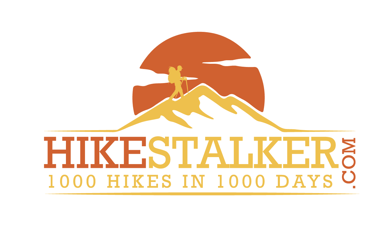 1000 Hikes in 1000 Days