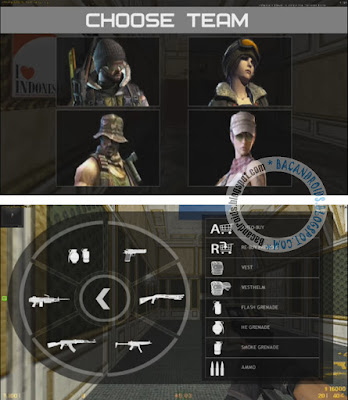Update Counter Strike Mod CSPB V1.2 Seperti Pointblank