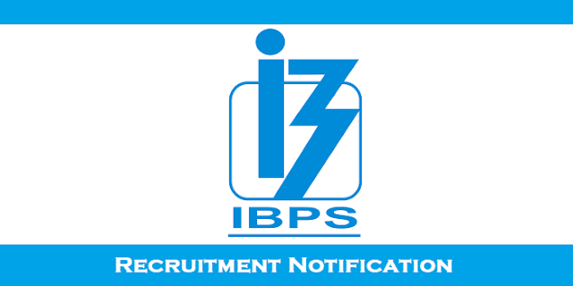 IBPS-Recruitment-2019