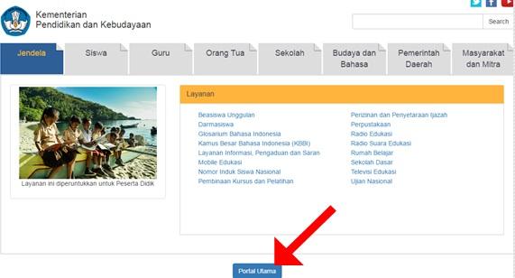Info Kemendikbud Terbaru Hari Ini; Cara Membuka Situs Berita Kemdikbud