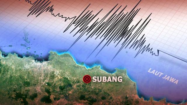 Dapat 5 SMS Pemberitahuan Gempa Dari BMKG
