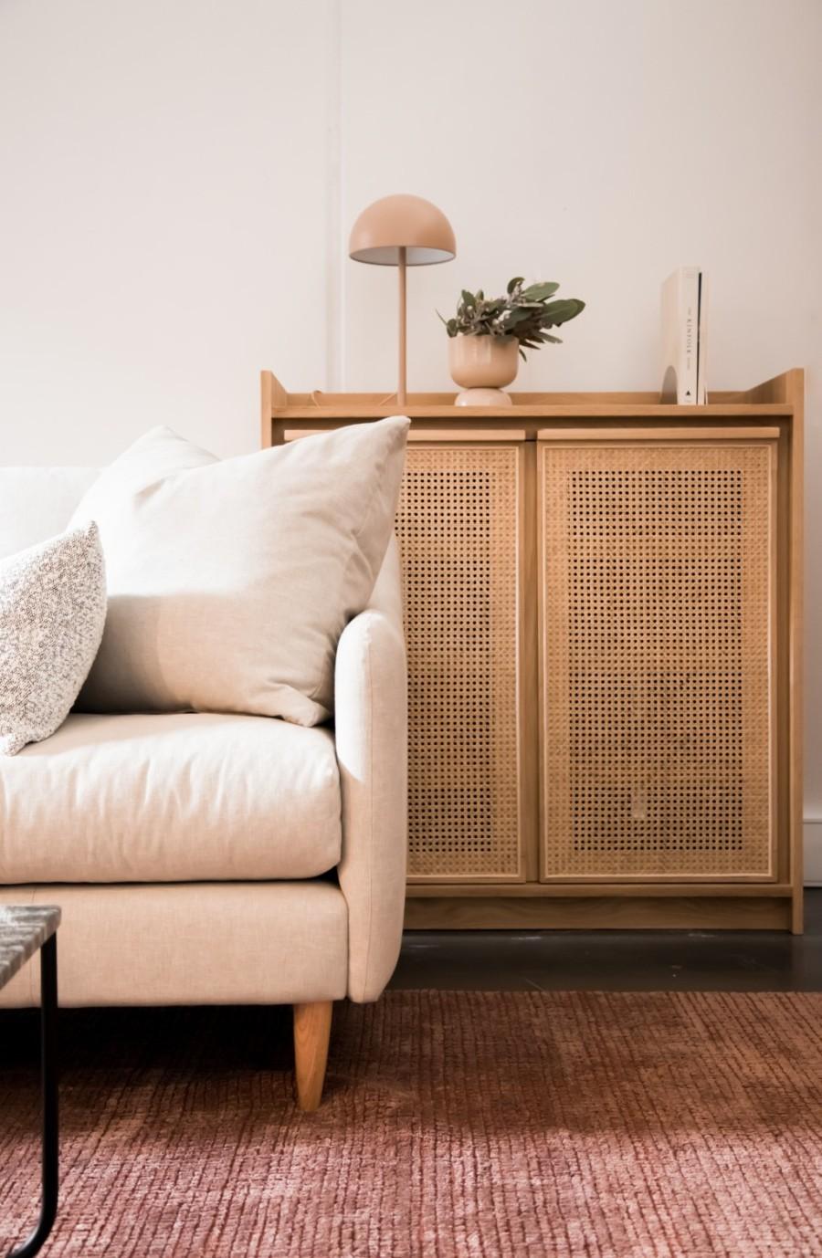 Arredare il soggiorno: Madia o Credenza