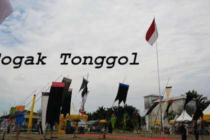 Tradisi Budaya Togak Tonggol Masyarakat Langgam Pelalawan