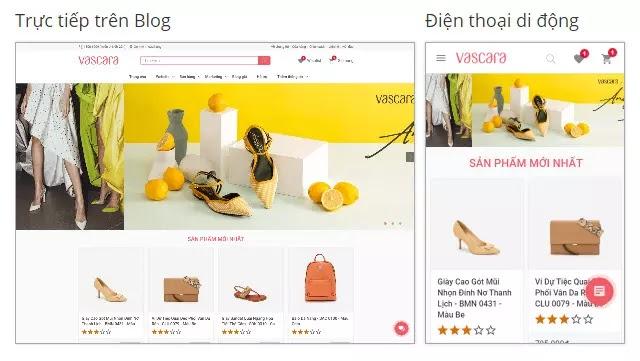 Hướng dẫn thiết kế blogspot căn bản - Thiết kế theme blogspot bán hàng cần trang bị những gì?