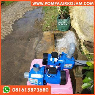 Pompa Water Jet 500