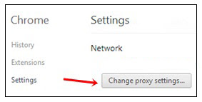 Setting-proxy-google-chrome